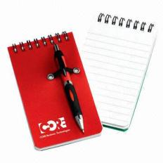 Mini-spiral-notebook