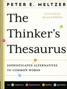 TheThinkers Thesaurus