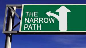 The-Narrow-Path