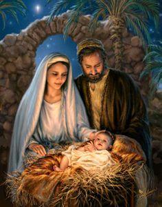 Holy Family WS