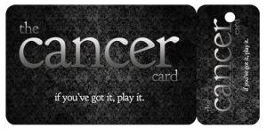 cancercard