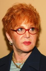 DH Roberta Herzog - Sally Jesse Raphael
