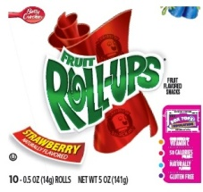 Strawberry-Roll-ups