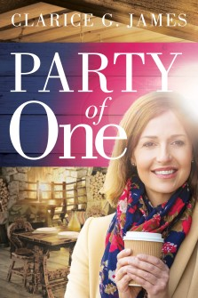 Party of One Final Cover