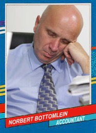baseball card NORBERT (1)